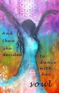 dance with your soul